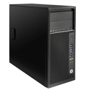 HP WorkStation Z240 (1WU97ET)