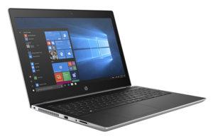 HP ProBook 455 G5 - 3QL35EA