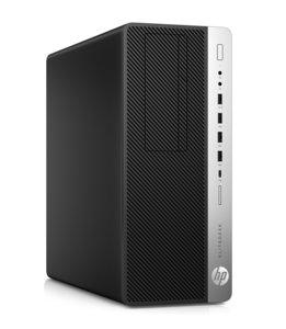 HP EliteDesk 800 G4 (4KW72EA)