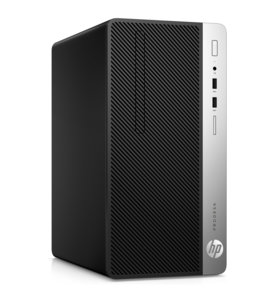 HP ProDesk 400 G5 Micro (4CZ59ET)