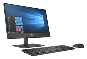 HP ProOne 600 G4 (4QC22EA)