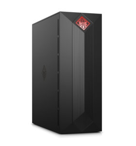 HP Omen Obelisk 875-0008nf