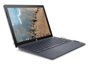 HP Chromebook x2 12-f004nf