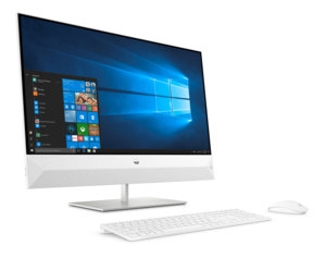 HP Pavilion All-in-One 27-xa0000nf