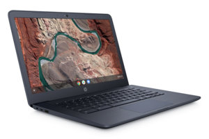 HP Chromebook 14-db0001nf