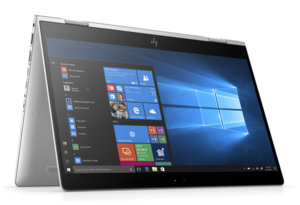 HP EliteBook x360 830 G5 - 5SS51EA