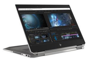 """HP ZBook Studio x360 G5 15,6"""" - 5UC06EA"""