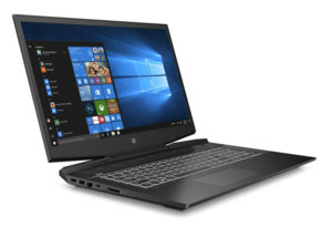 HP Gaming Pavilion 17-cd0073nf