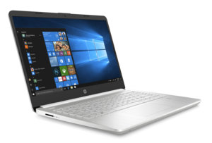 HP 14s-dq0007nf