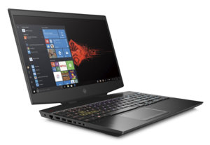 HP Omen 15-dh0058nf