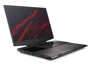 HP Omen X 2S 15-dg0009nf
