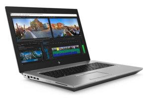 HP ZBook 17 G6 - 6TV06EA