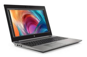 HP ZBook 15 G6 - 6TU91EA