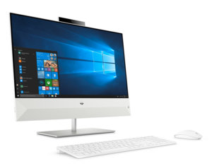 HP Pavilion All-in-One 24-xa0040nf