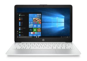 HP Stream 11-ak0002nf