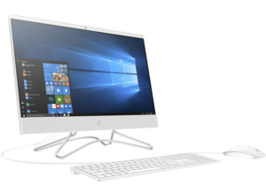 HP All-in-One 22-c0057nf