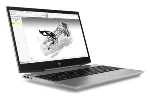 HP ZBook 15v G5 - 6TR84EA