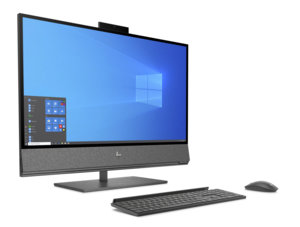 HP Envy All-in-One 32-a0021nf