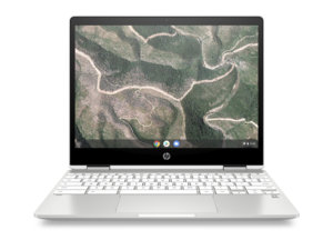 HP Chromebook x360 12b-ca0009nf