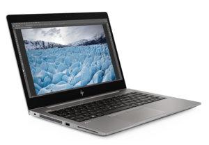 HP ZBook 14u G6 - 6TP71EA