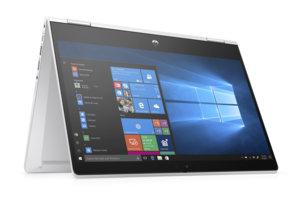 HP ProBook x360 435 G7 - 1F3P1EA