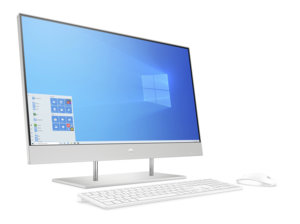 HP All-in-One 27-dp0058nf