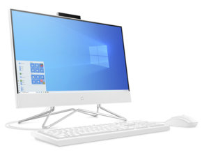 HP All-in-One 22-df0107nf