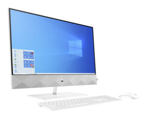 HP All-in-One 27-d0038nf