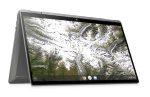 HP Chromebook x360 14c-ca0008nf