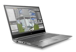 HP ZBook Fury 15 G7 (119W9EA)