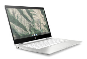 HP Chromebook x360 14b-ca0004nf
