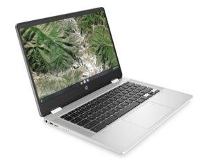 HP Chromebook x360 14a-ca0001nf