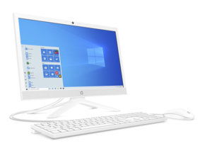 HP All-in-One 21-b0053nf