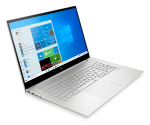 HP Envy 17-ch0082nf