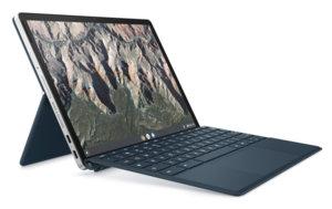 HP Chromebook x2 11-da0031nf