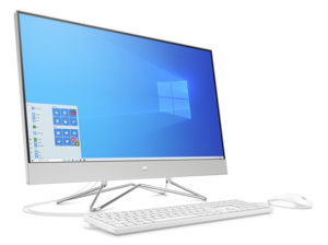 HP All-in-One 27-dp0076nf