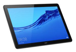 "Huawei Mediapad T5 10,1"" - 16 Go + 4G Noir"