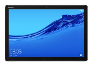 """Huawei Mediapad M5 Lite 10,1"""" - 64 Go + 4G Gris"""