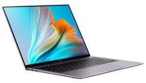 Huawei MateBook X Pro 2021 - 53011QSU (Intel Core i7 / 16 Go / 1 To)