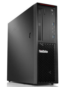 Lenovo ThinkStation P320 Compact (30BK0002FR)