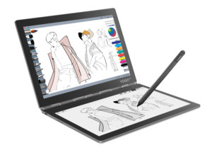 Lenovo Yoga Book C930 J912F - ZA3S0009FR