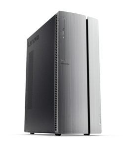 Lenovo IdeaCentre 510-15ICB (90HU00H4FR)