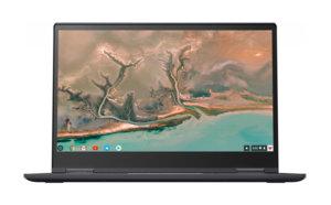 Lenovo Yoga Chromebook C630-15 - 81JX000AFR