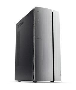 Lenovo IdeaCentre 510-15ICK (90LU0059FR)