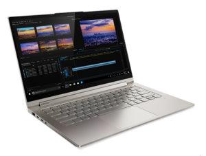 Lenovo Yoga C940-14IIL (81Q9000YFR)