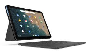 Lenovo IdeaPad Duet Chromebook (ZA6F0009FR)