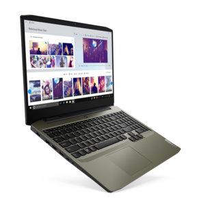 Lenovo IdeaPad Creator 5 15IMH05-539 (82D4004QFR)