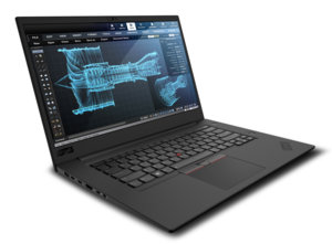 Lenovo ThinkPad P1 Gen 3 (20TH000XFR)
