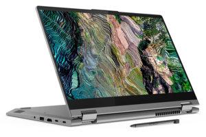 Lenovo ThinkBook 14s Yoga ITL (20WE0001FR)