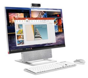 Lenovo Yoga AIO 7 27ARH6 (F0FN000UFR)